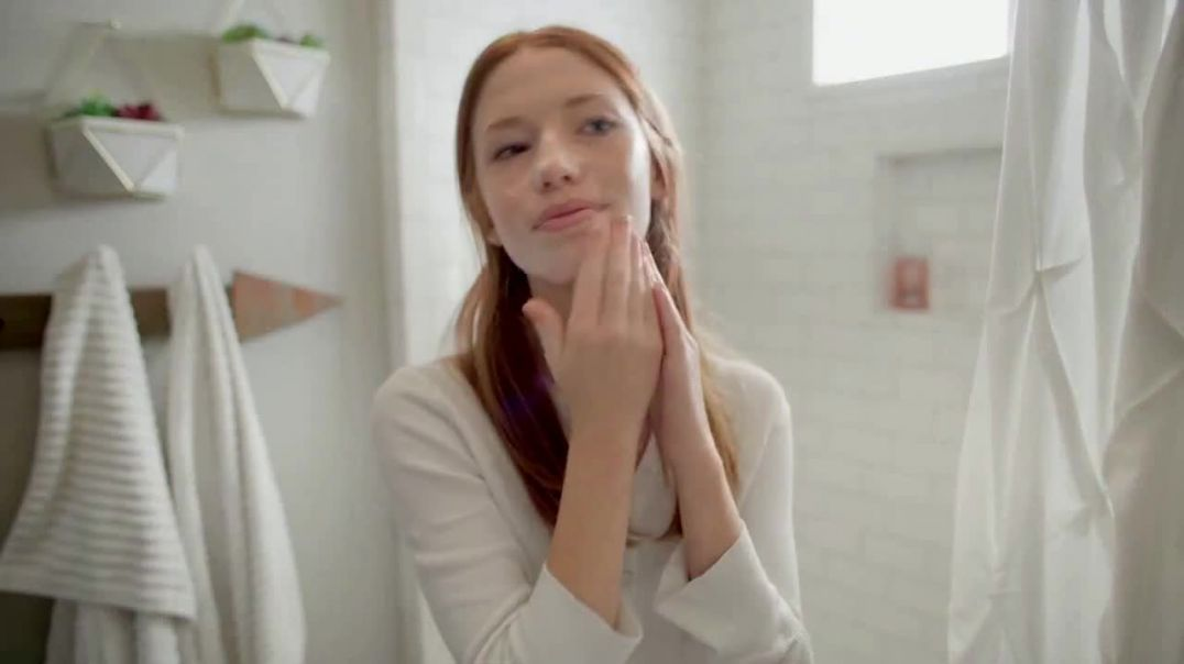 Neutrogena TV Commercial Ad 2020, The Key to Taking on Acne- Consistency