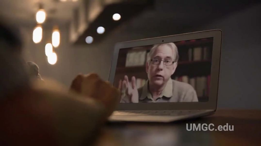 University of Maryland Global Campus TV Commercial Ad 2020, Persevere- Grants and Flexible Payment P