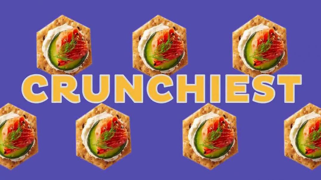 Crunchmaster TV Commercial Ad 2020, Take a Mother Crunching Break