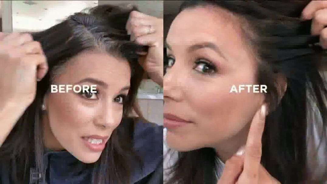 LOreal Paris Excellence Creme TV Commercial Ad 2020, Eva x Excellence Featuring Eva Longoria