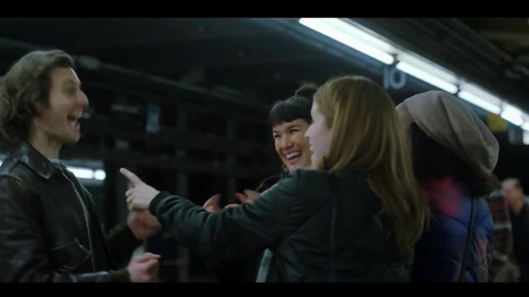 HBO Max TV Commercial Ad 2020, Love Life Song by Evie Irie