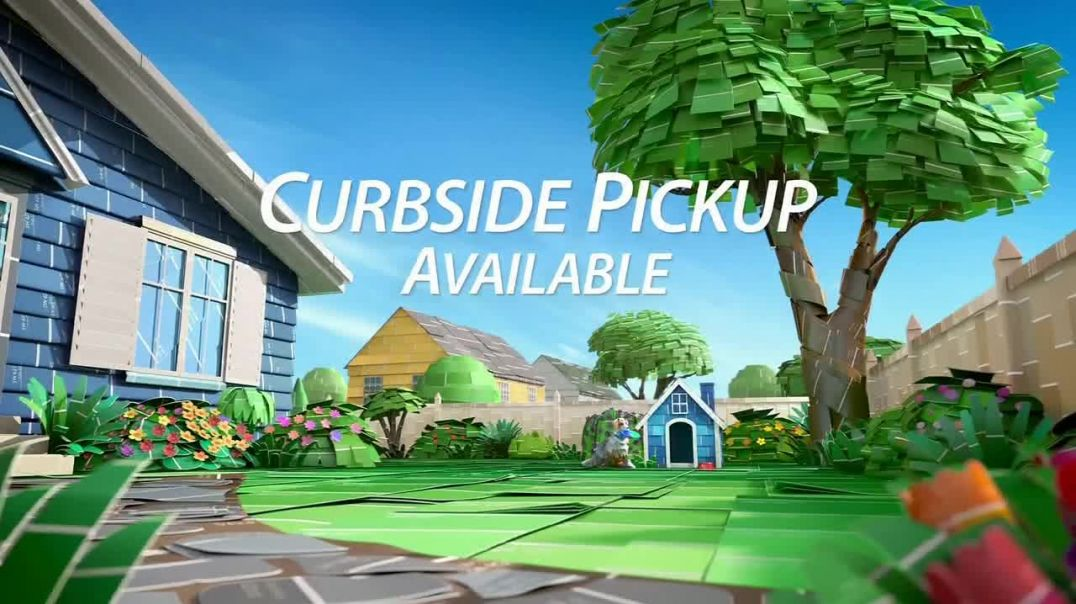 Sherwin-Williams TV Commercial Ad 2020, Bring Color Home- Curbside Pickup