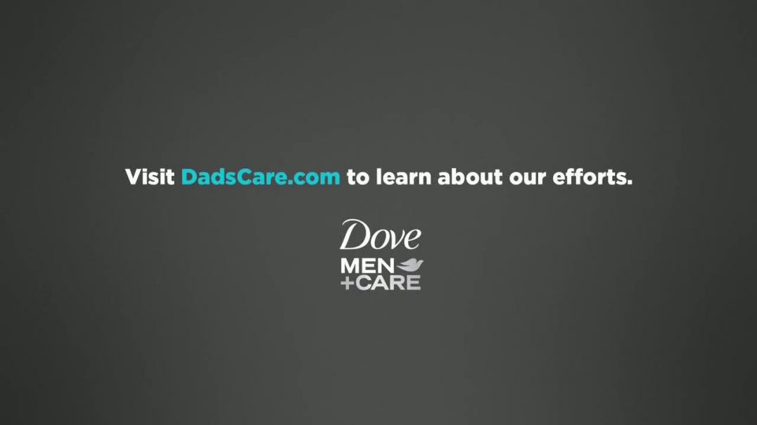 Dove Men+Care TV Commercial Ad 2020, DAD ON