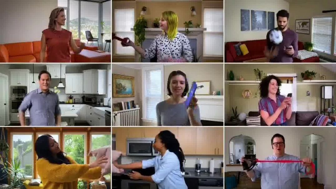 Mercari TV Commercial Ad 2020, From Your Home