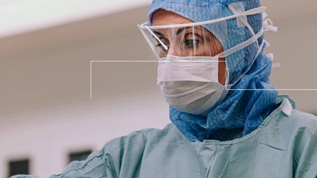 UnitedHealth Group TV Commercial Ad 2020, Personal Protective Equipment