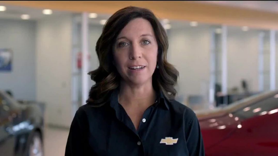 Chevrolet TV Commercial Ad 2020, Chevy Cares- Open Road