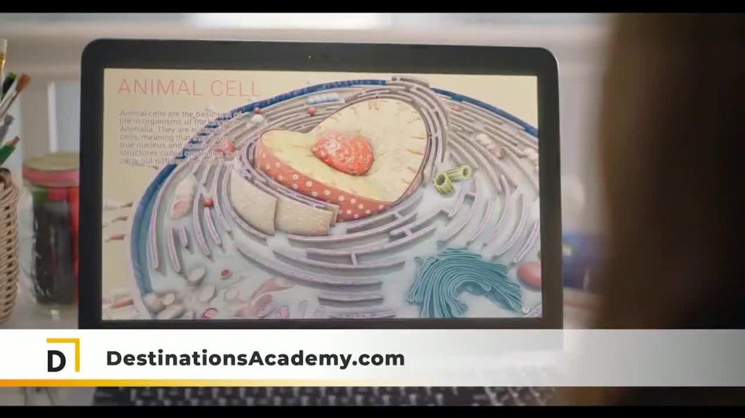 Destinations Career Academy TV Commercial Ad 2020, Here for Anyone