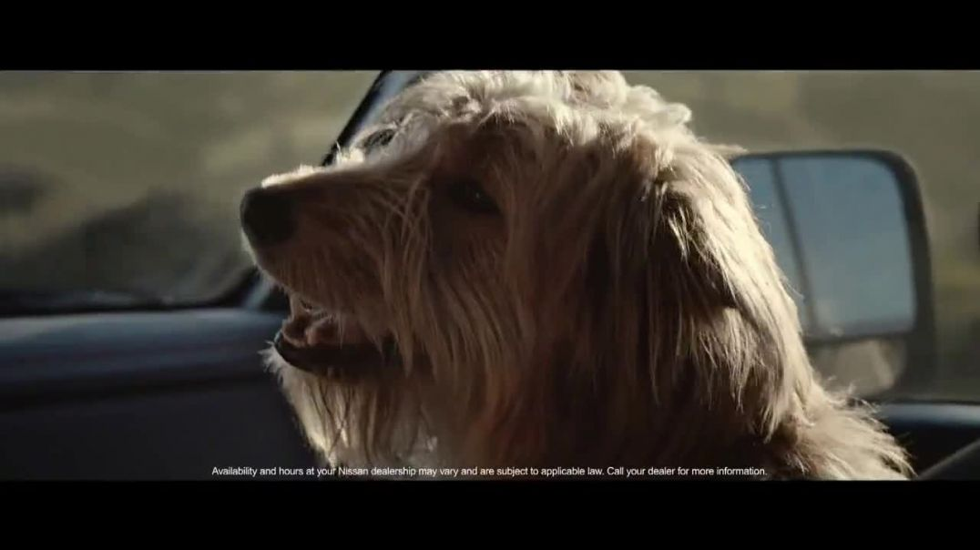 Nissan TV Commercial Ad 2020, Kept You Going Song by Airplanes