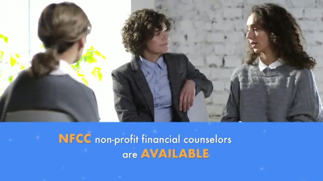 National Foundation for Credit Counseling (NFCC) TV Commercial Ad 2020, Financial Stability