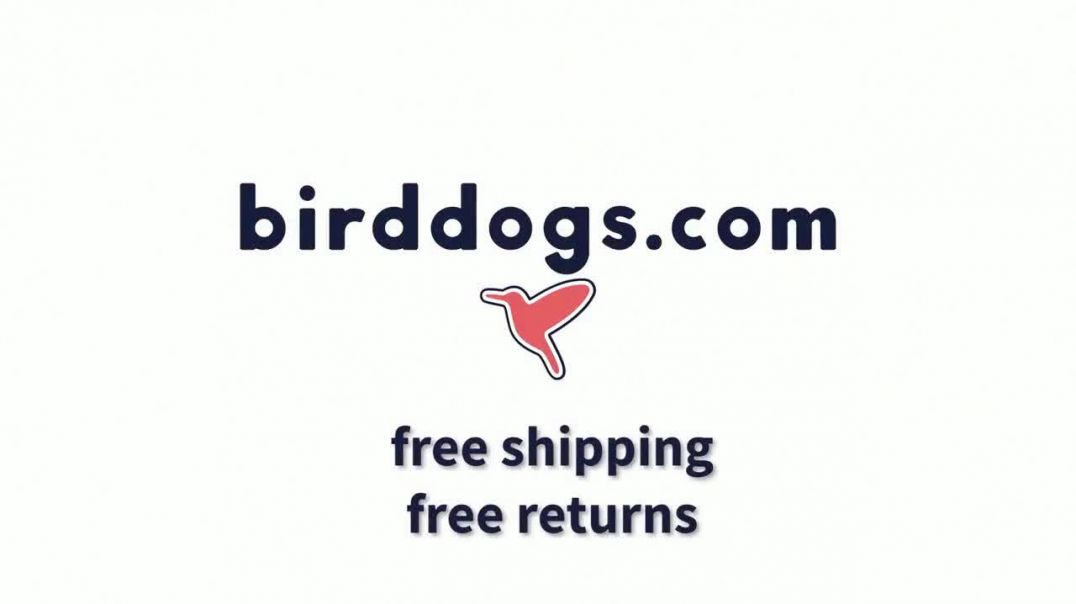 Birddogs TV Commercial Ad 2020, Underwear Is Obsolete- Free Shipping and Returns