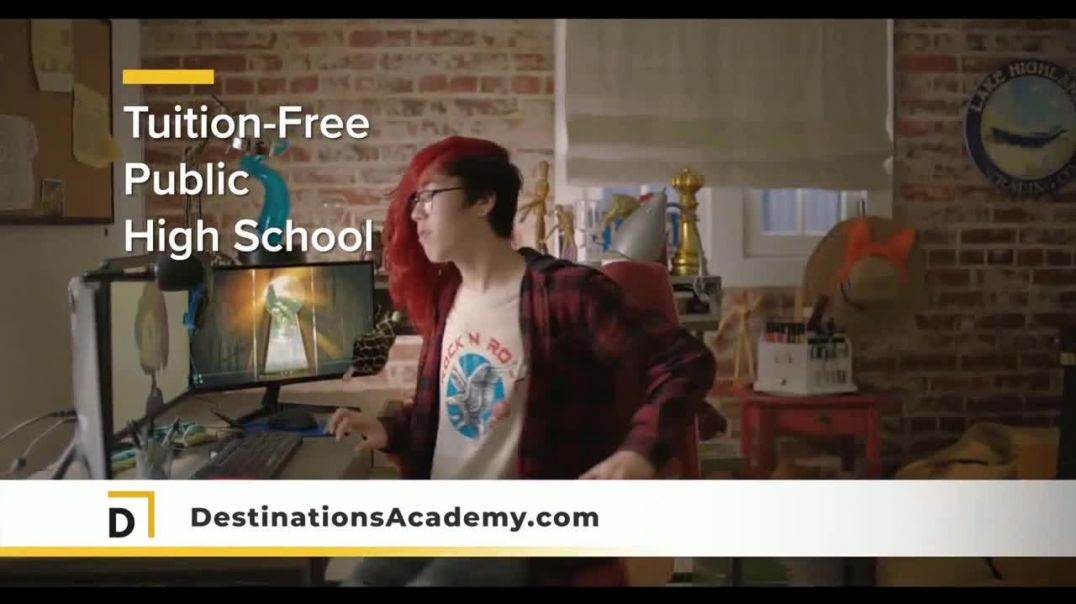 Destinations Career Academy TV Commercial Ad 2020, We're Ready