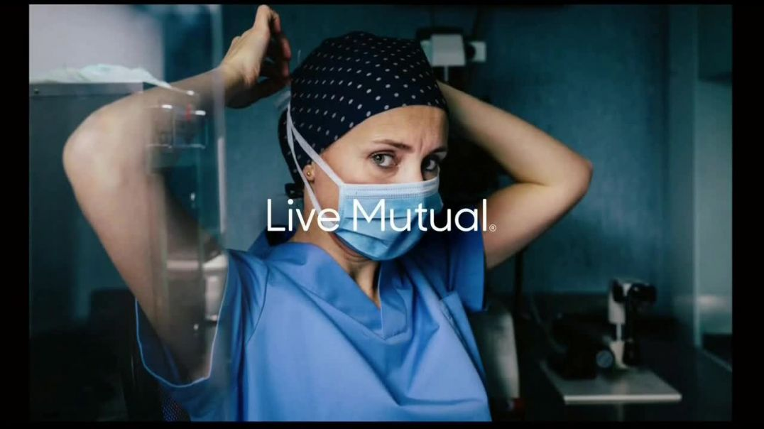 MassMutual HealthBridge TV Commercial Ad 2020, Just for Healthcare Workers