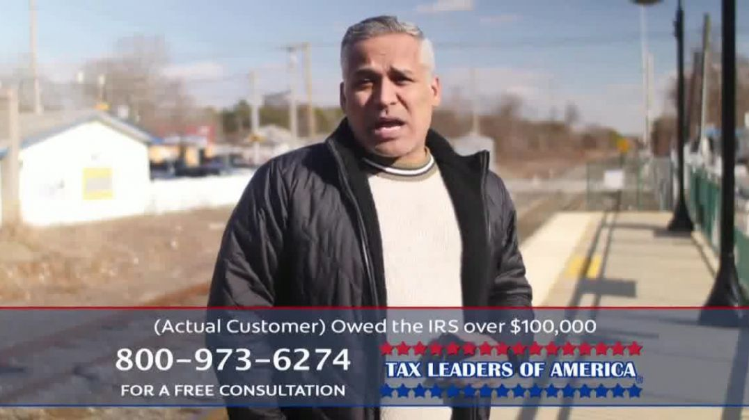Tax Leaders of America TV Commercial Ad 2020, Pennies on the Dollar