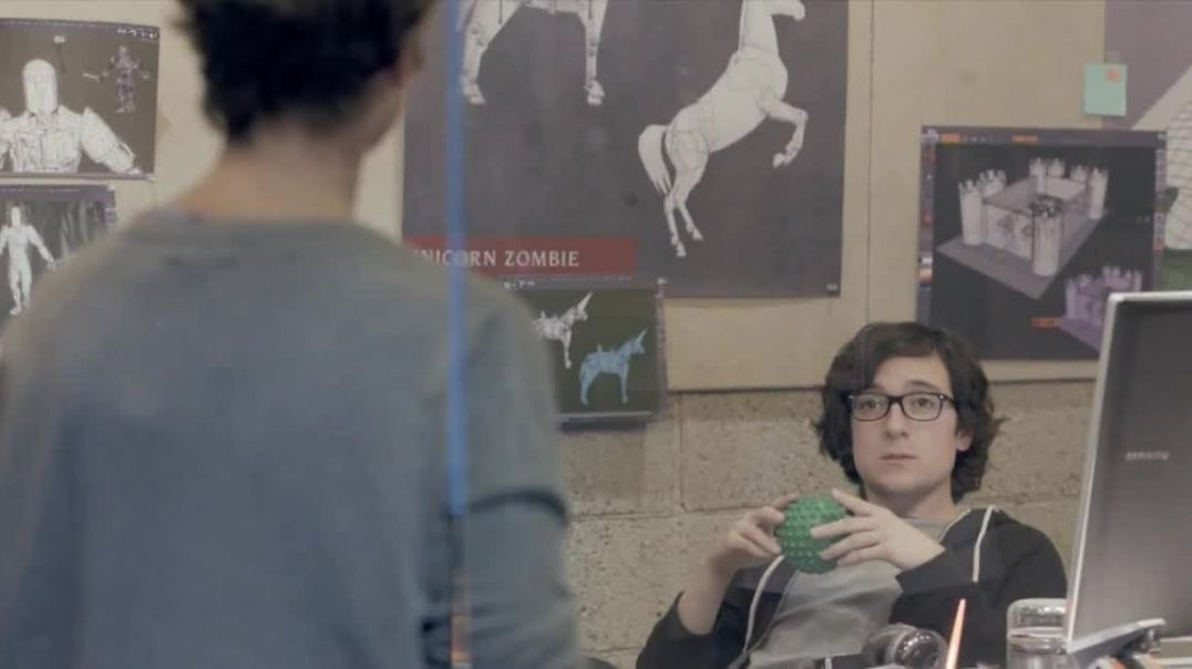 Samsung Galaxy Note II TV Commercial Ad 2020, Unicorn Apocalypse- Redundant