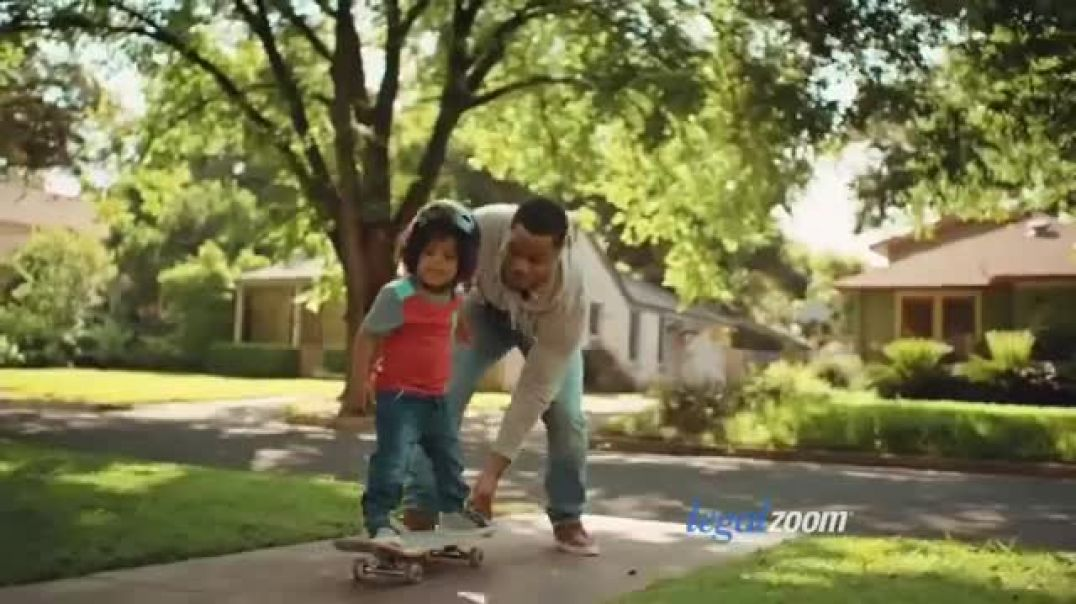 LegalZoom com TV Commercial Ad 2020, Family Is Everything