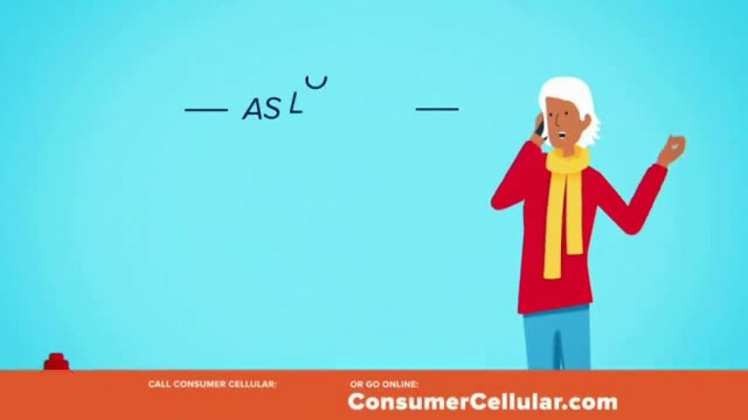 Consumer Cellular TV Commercial Ad 2020, Better Value  Spring Into Savings