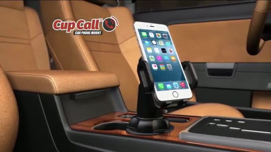 Cup Call TV Commercial Ad 2020, Dangerous Distraction  Handvana Hand Sanitizer
