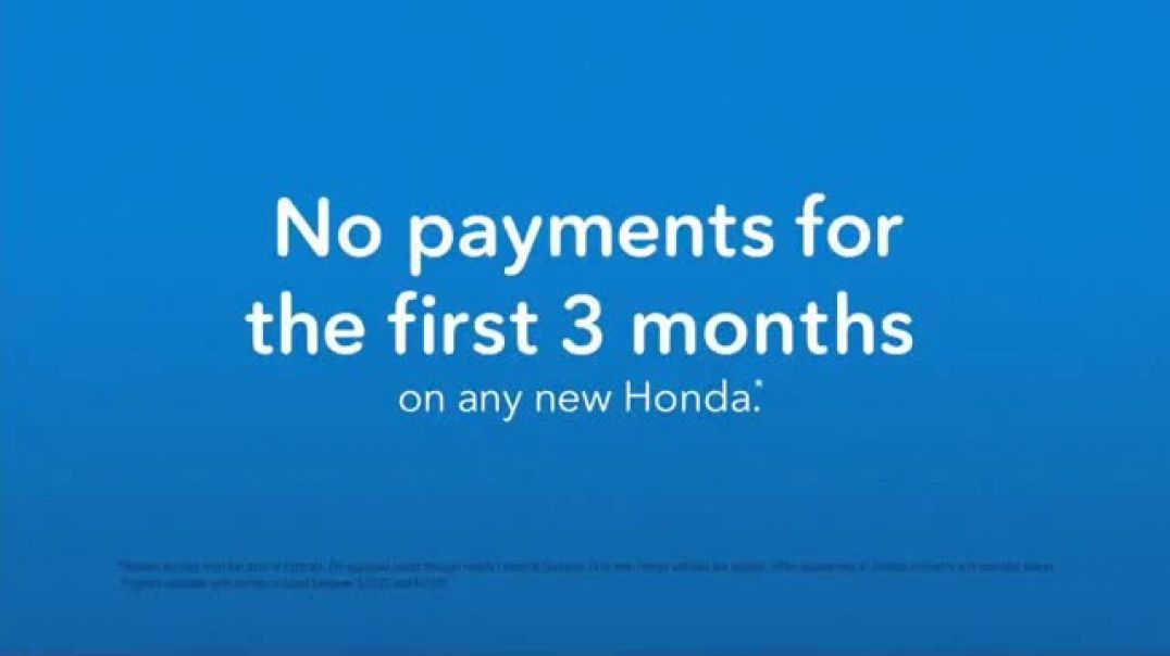 Honda TV Commercial Ad 2020, Random Acts of Helpfulness  Well Keep On Helping