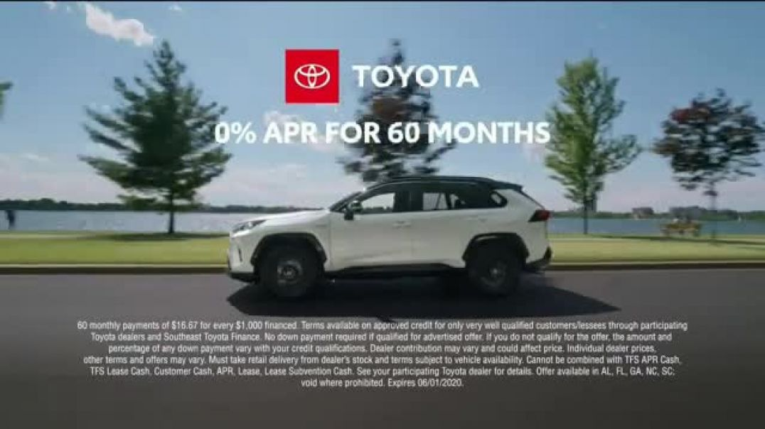 Toyota TV Commercial Ad 2020, Today  Tomorrow  Toyota  Trust Song by Vance Joy