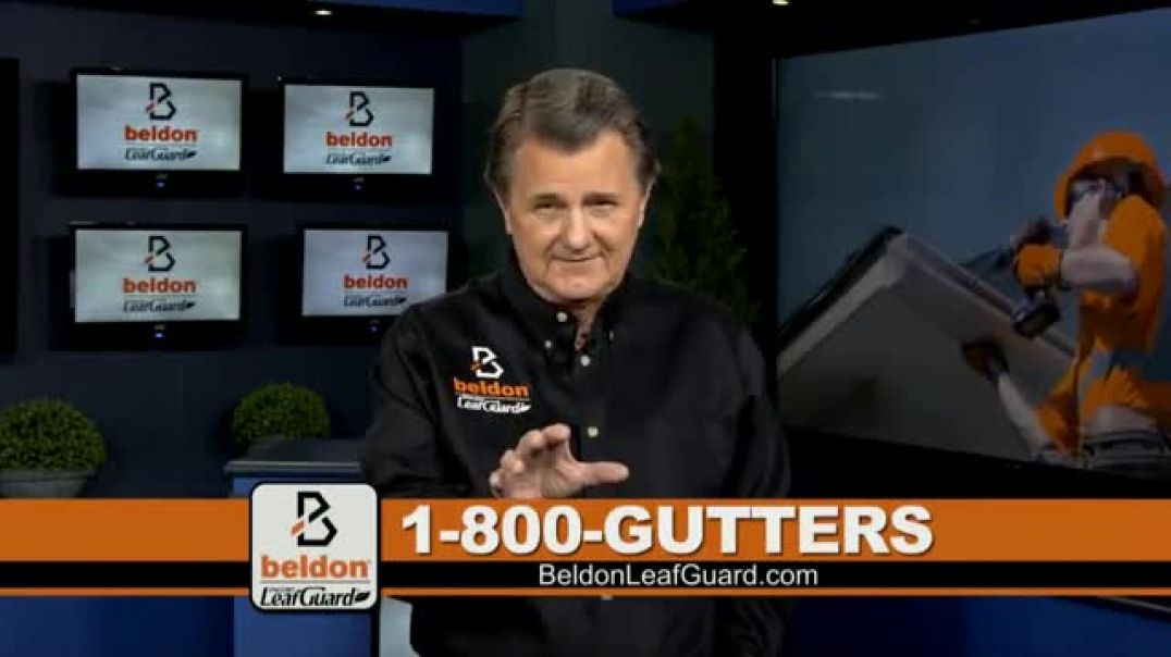 Beldon LeafGuard TV Commercial Ad 2020, Extra Layer of Protection Against Water Damage
