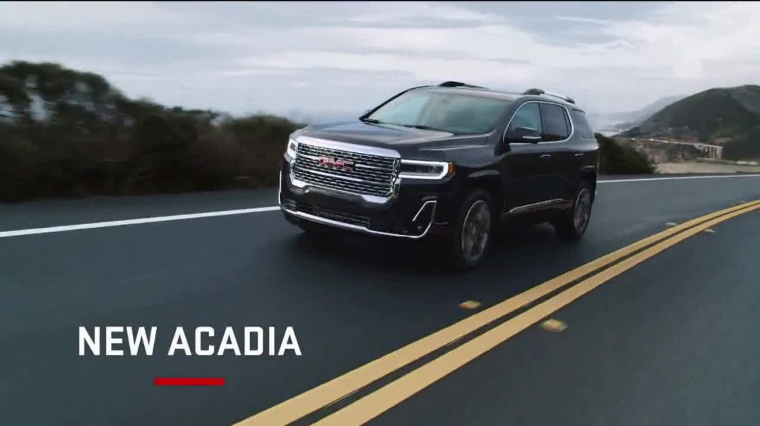 GMC Sign & Drive TV Commercial Ad 2020, Rule of Three