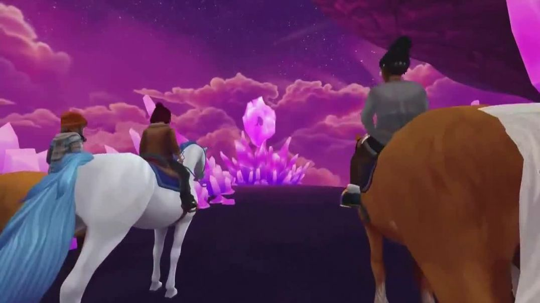 Star Stable TV Commercial Ad 2020, Unbreakable Bond