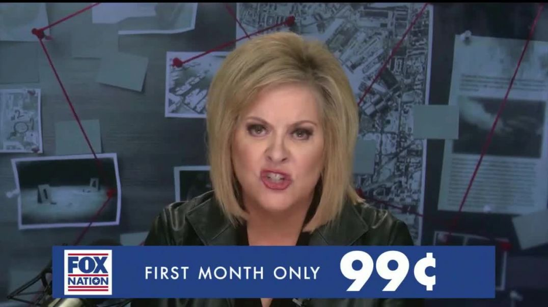 FOX Nation TV Commercial Ad 2020, A Tiger King Investigation With Nancy Grace