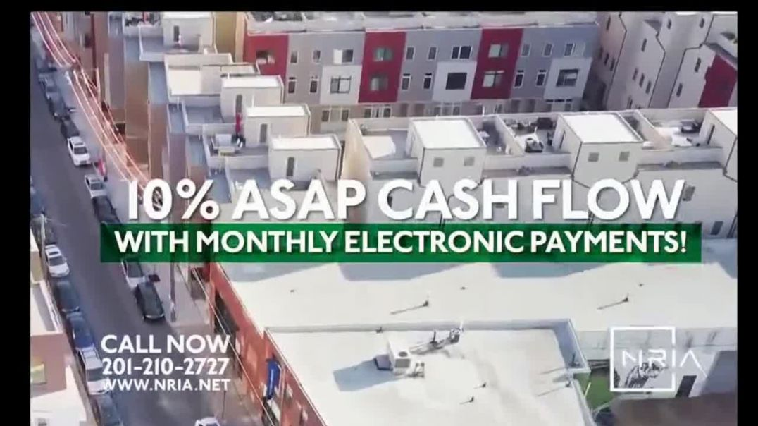 National Realty Investment Advisors, LLC TV Commercial Ad 2020, Accommodation- Extending Electronic