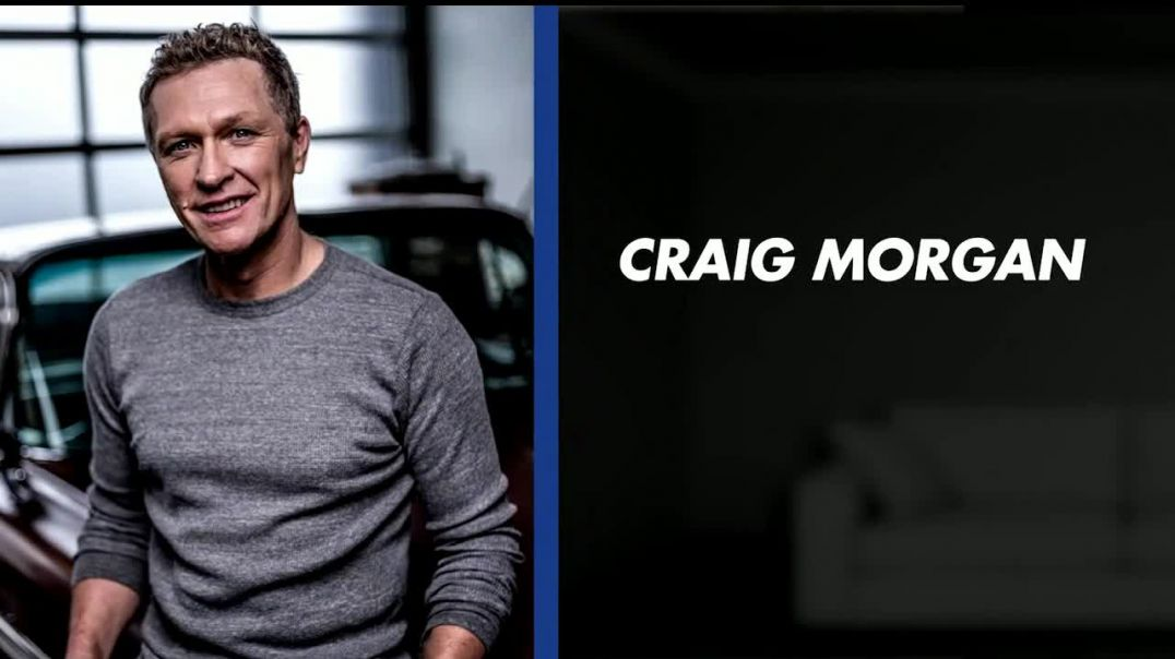 FOX Nation TV Commercial Ad 2020, Friday Night Live With Craig Morgan