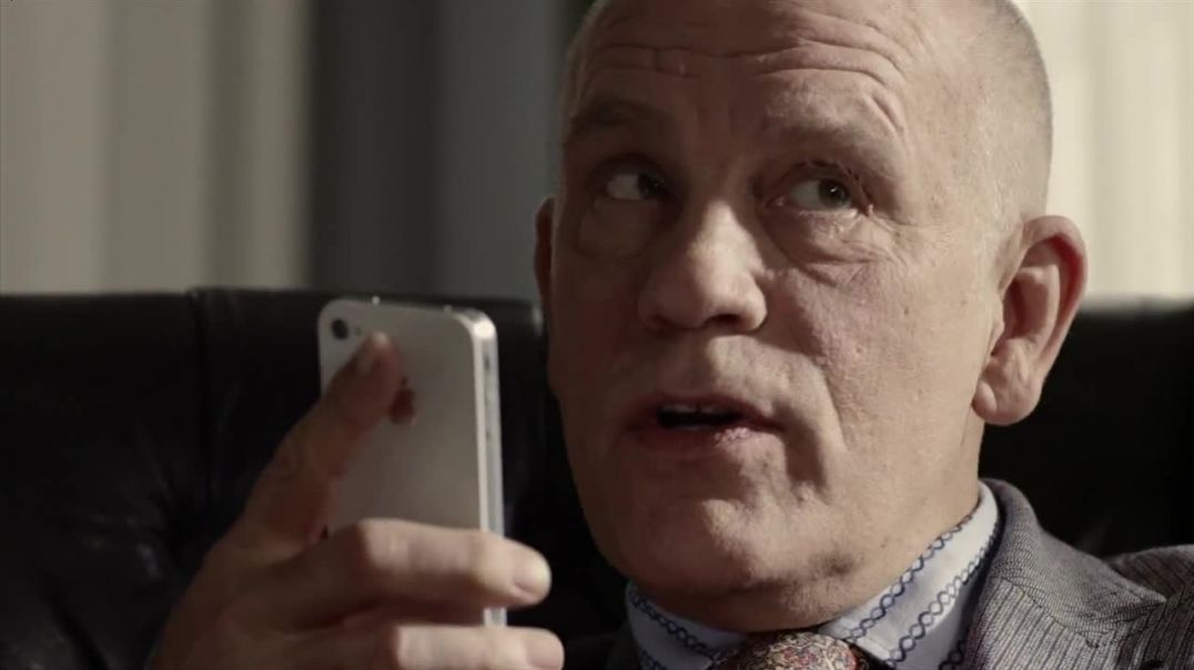 Apple iPhone 4S TV Commercial Ad 2020 Featuring John Malkovich