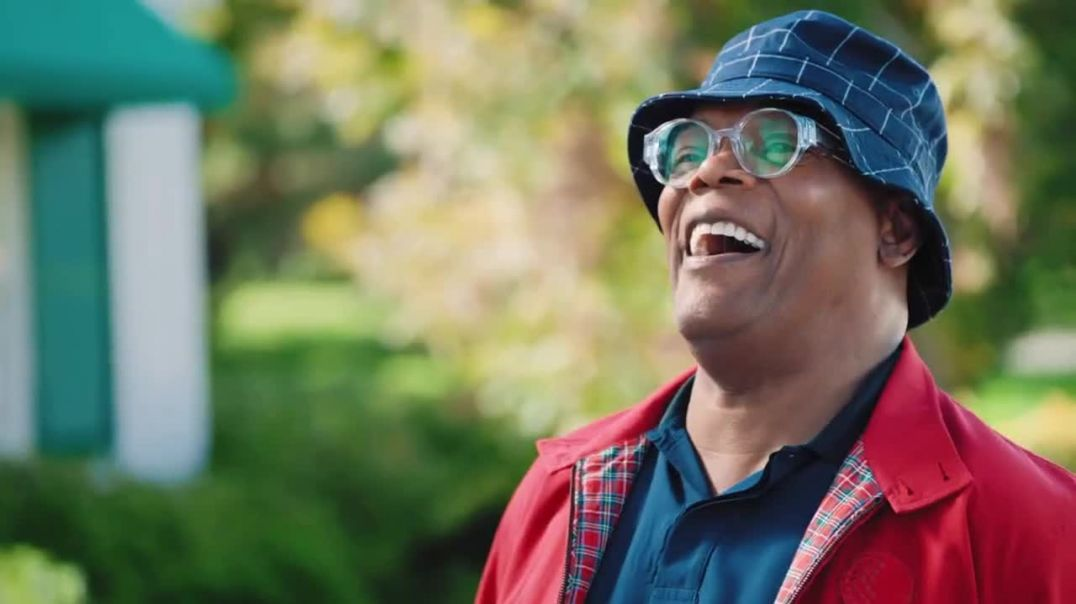 Capital One (Banking) TV Commercial Ad 2020, In the Rough- Pro Shop Ft Samuel L Jackson, Charles Bar
