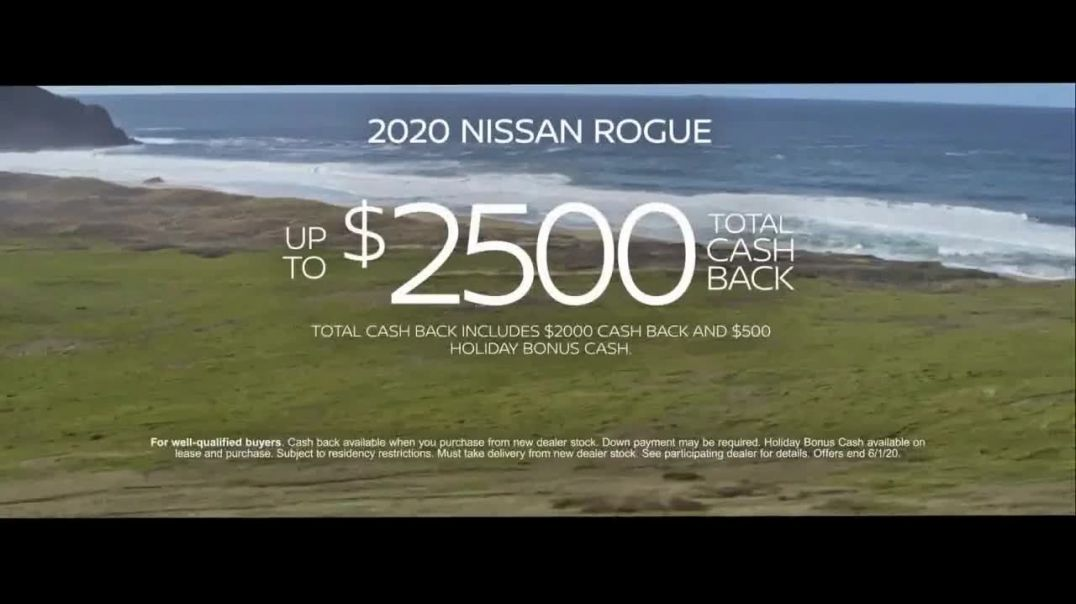 Nissan TV Commercial Ad 2020, Getting Back Out There Song by The Artisanals