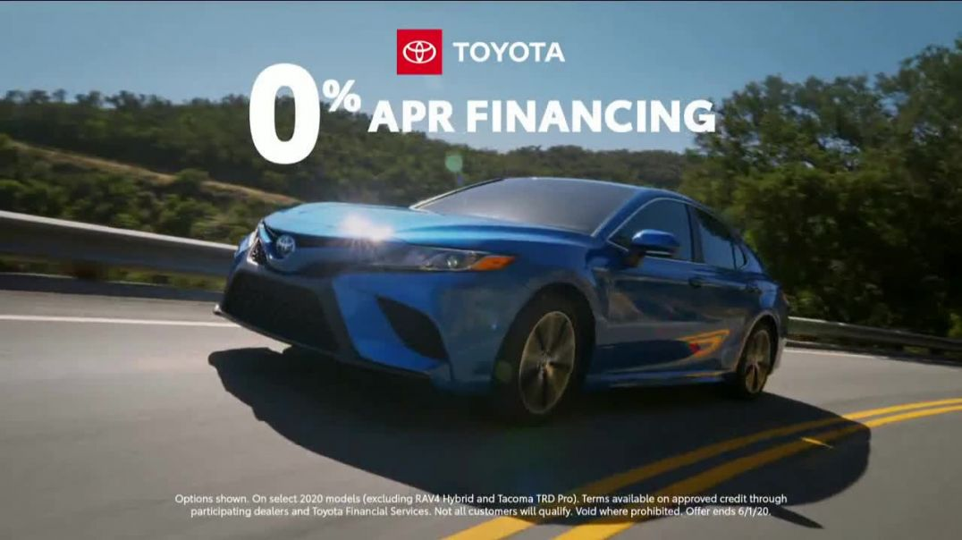 Toyota TV Commercial Ad 2020, Today Tomorrow Toyota- Trust Song by Vance Joy