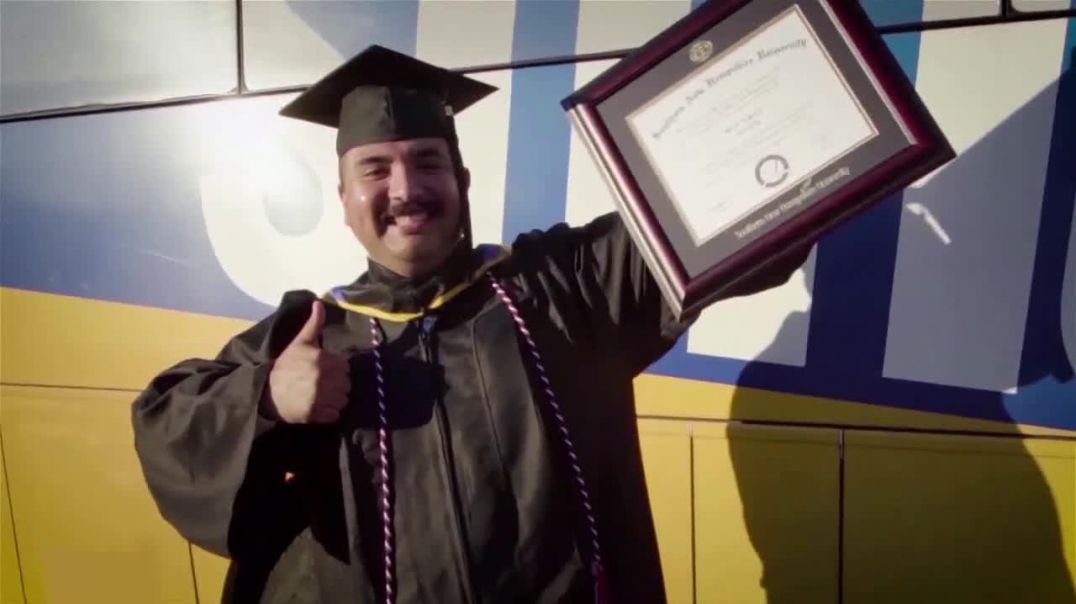 Southern New Hampshire University TV Commercial Ad 2020, Take Your Military Experience Further