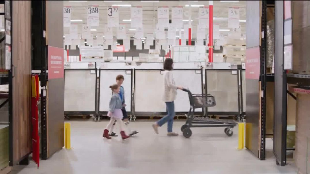 Floor & Decor TV Commercial Ad 2020, Safely Shop Your Way