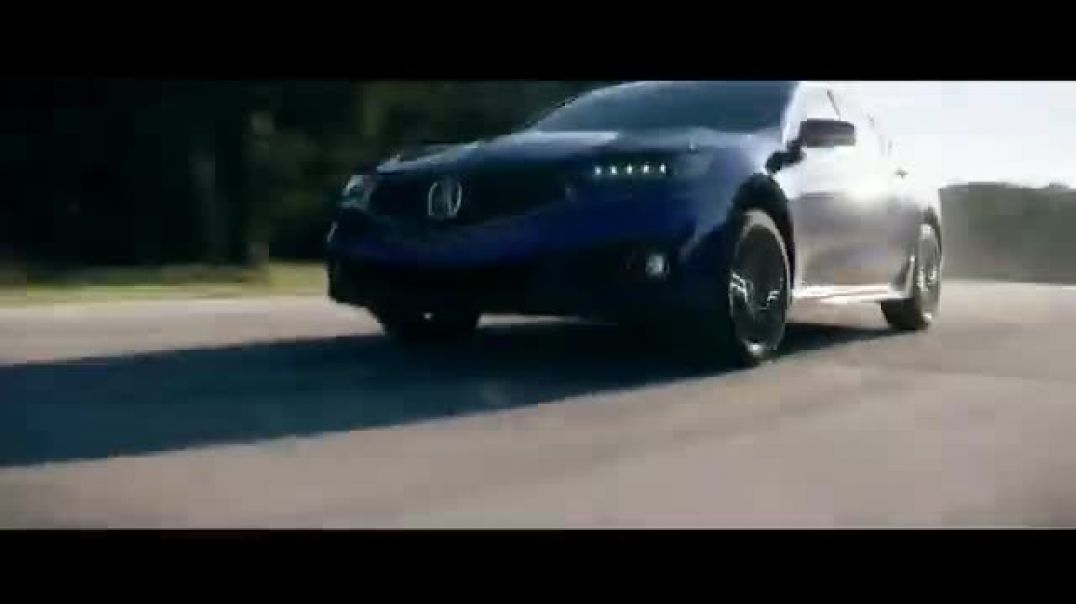 Acura Memorial Day Event TV Commercial Ad 2020, Watch This