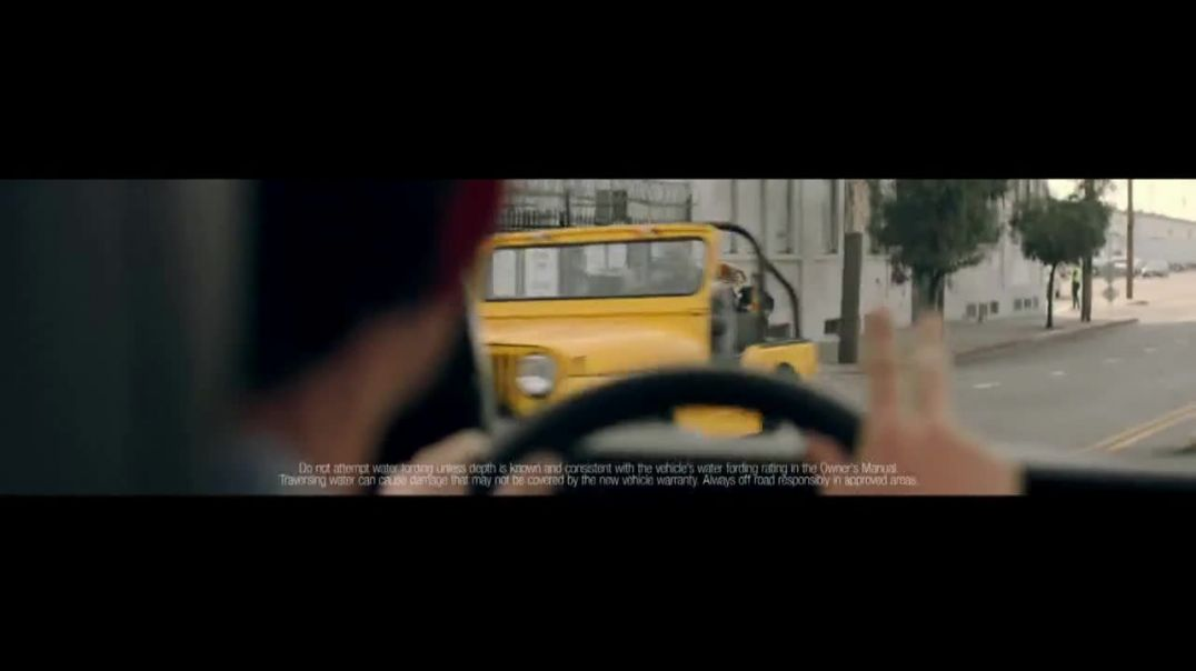 Jeep Employee Pricing Plus TV Commercial Ad 2020, Big Picture
