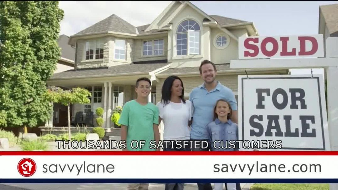 Savvy Lane TV Commercial Ad 2020, Sell Your Home
