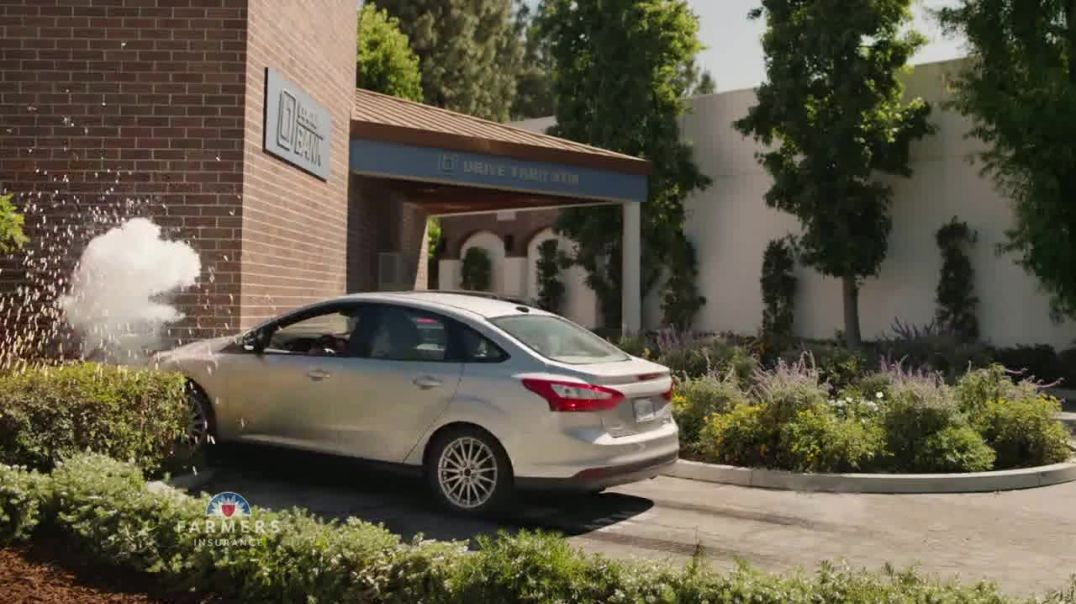 Farmers Insurance TV Commercial Ad 2020, Hall of Claims- A Great Deal of Experience Featuring JK Sim