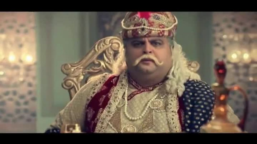 House of Spices Ginger Garlic Paste TV Commercial Ad 2020, King