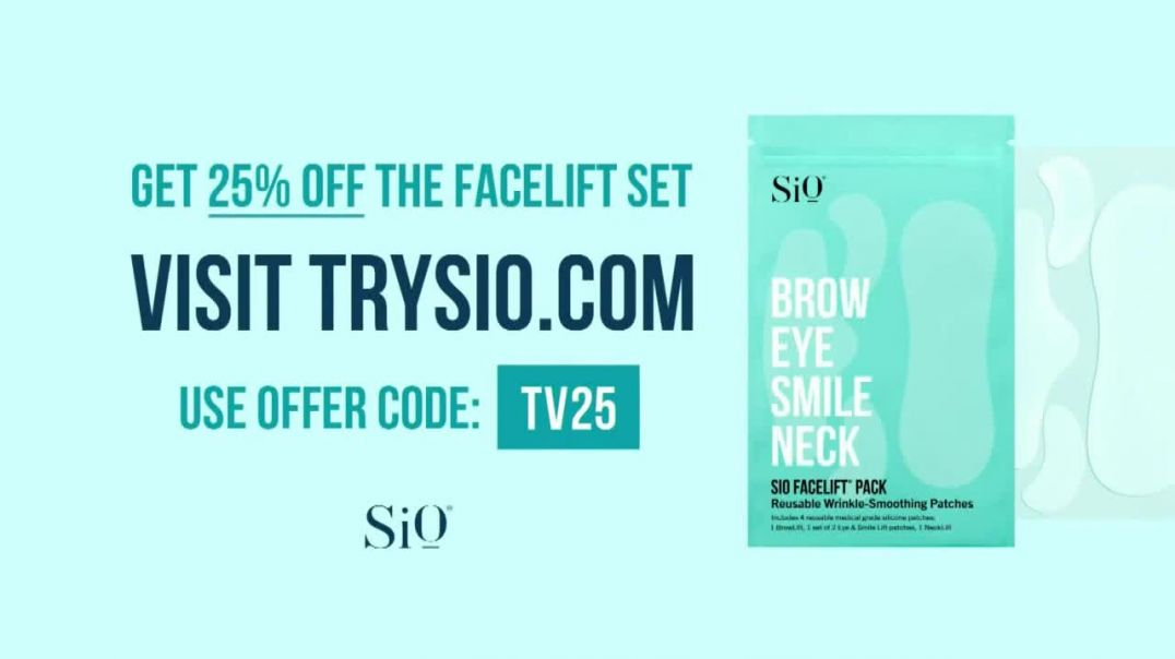 SiO Beauty TV Commercial Ad 2020, User-Friendly