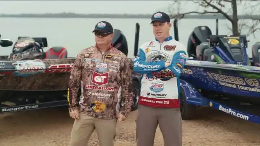 Lucas Marine Products TV Commercial Ad 2020, Surely We Got One Featuring Andy Montgomery, Mark Rose