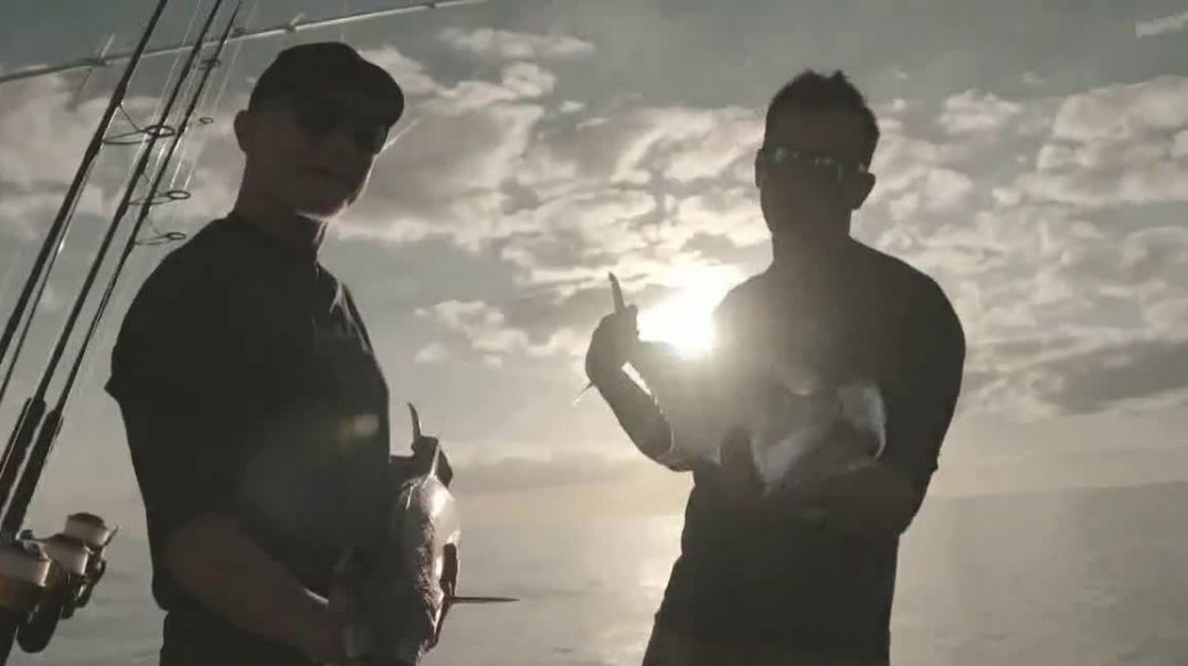 ONeill Eye Wear TV Commercial Ad 2020, Out Fishing Song by Hill