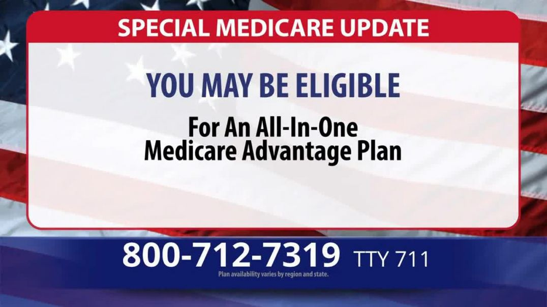 TZ Insurance Solutions TV Commercial Ad 2020, Special Medicare Update- Save $1,200 or More