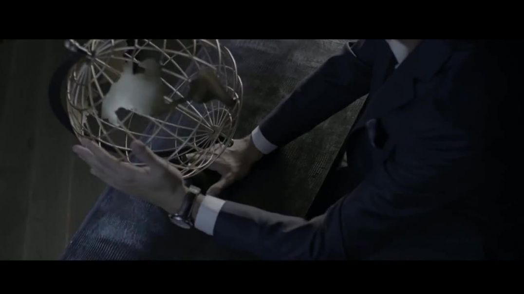 Longines Master Collection TV Commercial Ad 2020, Spinning the Globe- Moonphase