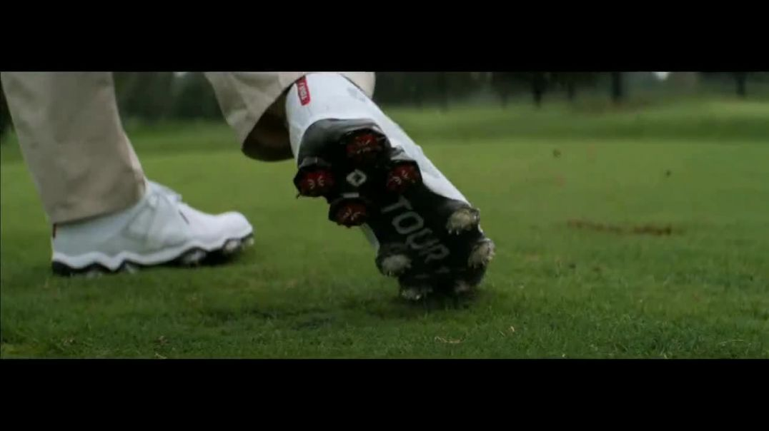 FootJoy Golf TV Commercial Ad 2020, The Ground Featuring Justin Thomas