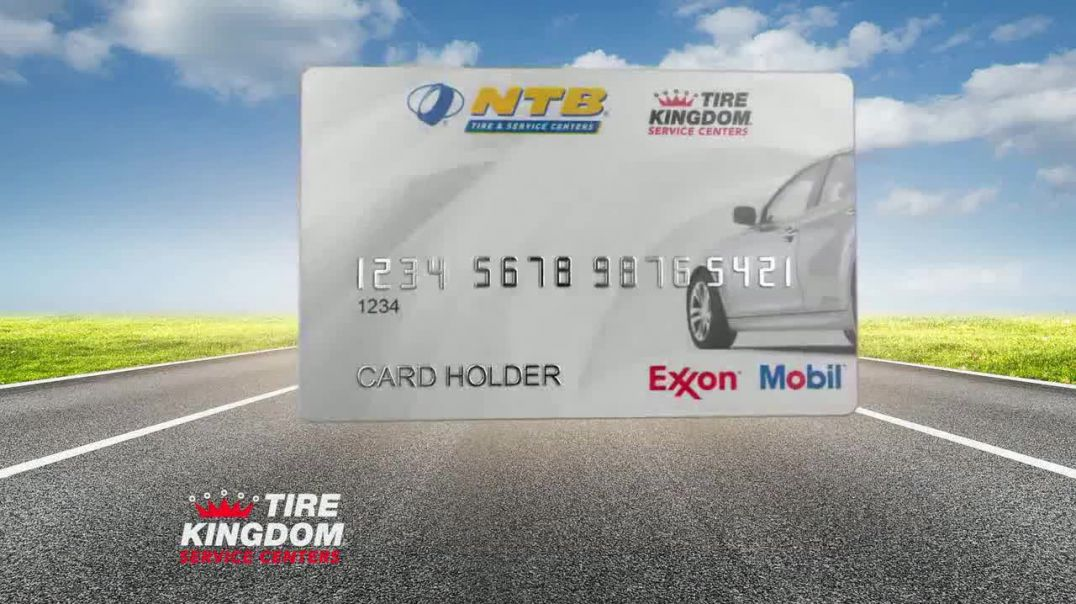 Tire Kingdom TV Commercial Ad 2020, Get Ready for Summer- Cooper Tires Mail-in Rebate