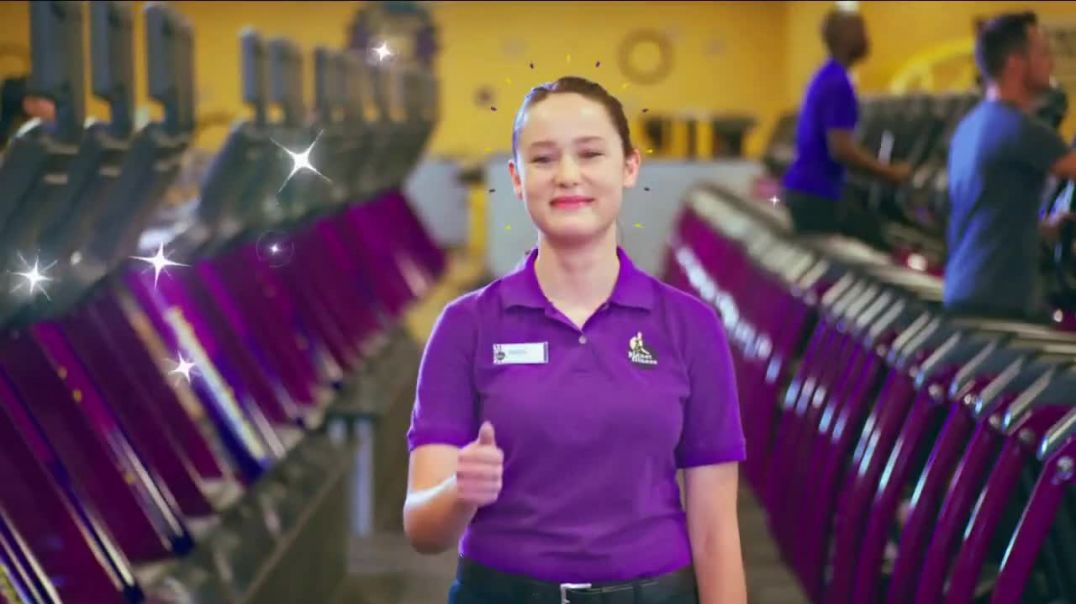 Planet Fitness TV Commercial Ad 2020, Power Clean- $1 Down, $10 a Month