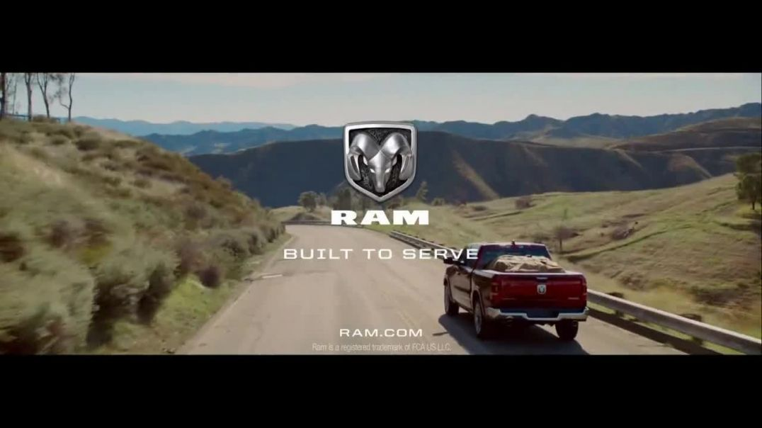 Ram Trucks Fourth of July Sales Event TV Commercial Ad 2020, Miles to Make Up