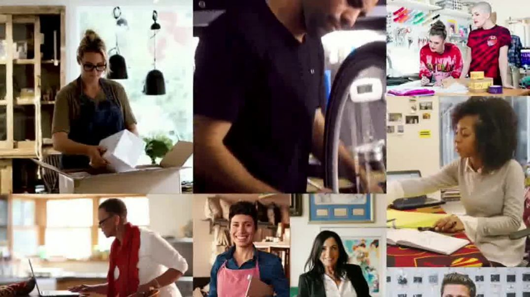Ebay Tv Commercial Ad 2020 Small Business Is No Small Thing